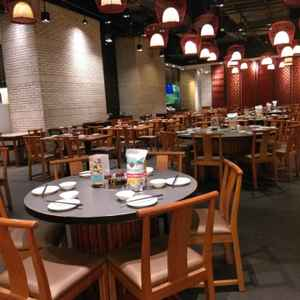 Imperial Chef - Lotte Shopping Avenue