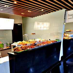 Inang's Kitchen - The Energy Building