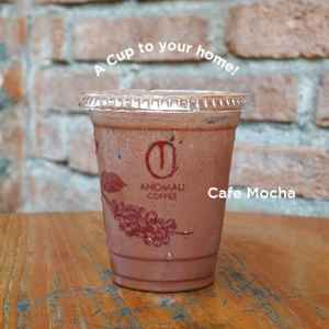 Anomali Coffee - Menteng (Free Delivery)
