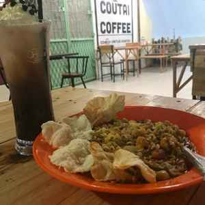 Coutai Coffee & Cafe
