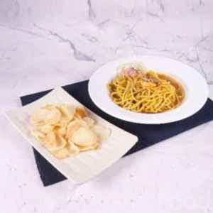 Mie Aceh Pandrah - Kramat raya (Free Delivery)
