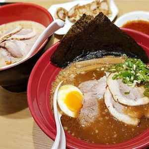 Ippudo - Central Park (Free Delivery)