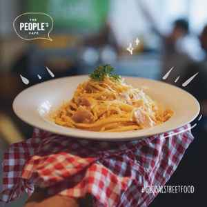 The People's Cafe - Gandaria City