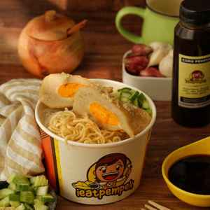I Eat Pempek - Gading Serpong (Free Delivery)