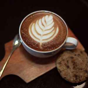 The Koffee at Double Tree by Hotel Hilton Jakarta