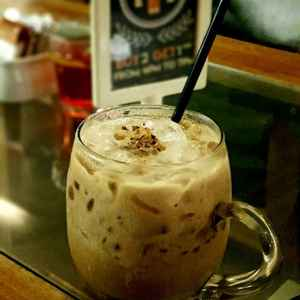 Eatwell & Coffee at Hotel Ibis Budget