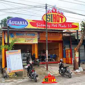 Si Hot Siomay Hot Plate 33