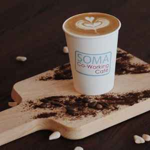 Soma Co-Working Cafe