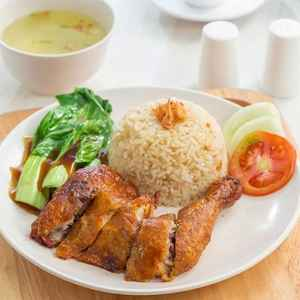Hawker House of Cuisine