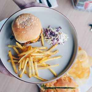 The Goods Cafe - Lippo Mall Kemang