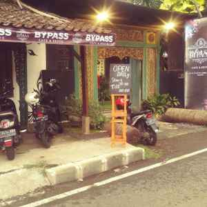 Bypass Cafe