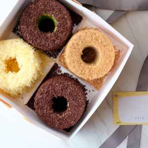 Tata Cakery - Gading Serpong (Free Delivery)