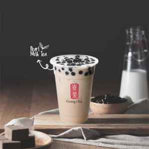 Gong Cha - Lotte Shopping Avenue (Free Delivery)