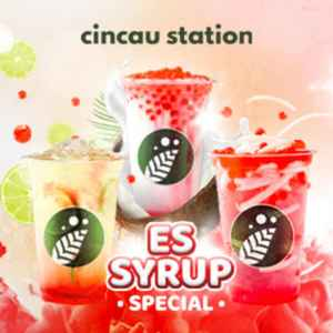 Cincau Station - Marvell City Mall (Free Delivery)