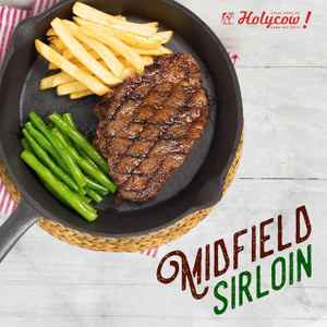 Holycow Steakhouse by Chef Afit - Citarum