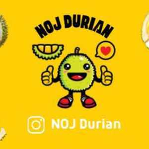 NOJ Durian - Cipete (Free Delivery)