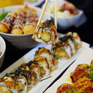 Sushi Story - Galleria Mall