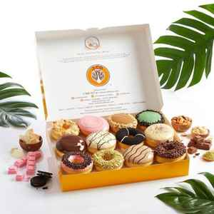 J.CO Donuts & Coffee - J-Walk