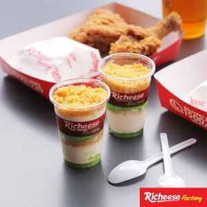 Richeese Factory - Arion Mall