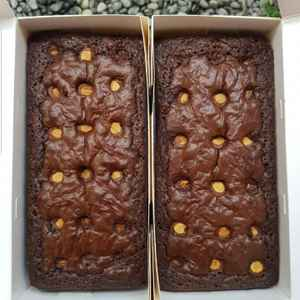 Share d' Brownie