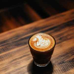 Gold Dust Coffee