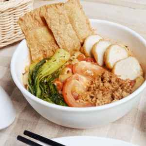 Old Town White Coffee - Living World