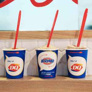 Dairy Queen - Level 21 Mall