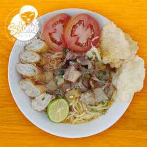 Soto Mie Bogor Cang Oeng - Koja (Free Delivery)
