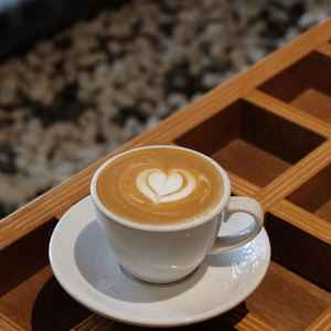 From Our Friends Coffee Shop - Ruko The Icon Business Park