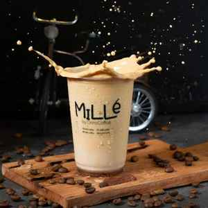 Mille by Orins Coffee - Menteng