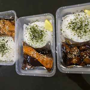 Fish Chicken Beef - Grogol (Free Delivery)