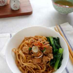 Mie Ayam Cabe Uleg Layah (Free Delivery)