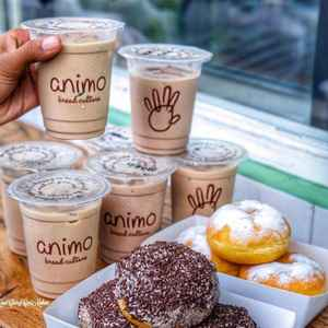 Animo Bakery - Gading Serpong (Free Delivery)