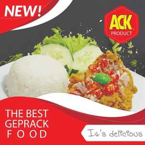 ACK Fried Chicken - Pasekan