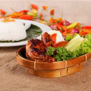 Hot Cwie Mie Malang - Cimanggis (Free Delivery)