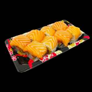 Sushi Cuy - Pejompongan (Free Delivery)