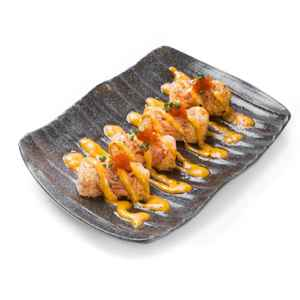 Gion The Sushi Bar - Mall Of Indonesia (Free Delivery)