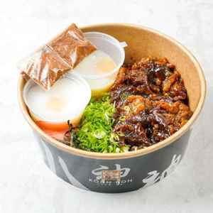 Kojin Don - Gading Serpong (Free Delivery)