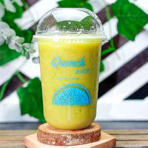 Quench Juice - Grand Indonesia (Free Delivery)