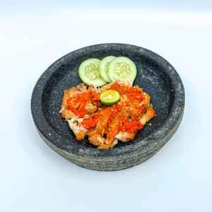 Geprek Unch - Serpong (Free Delivery)