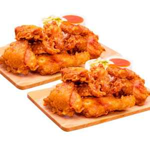 Fried Chicken Master - RGI Tebet (Free Delivery)
