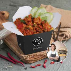 Dailybox - Yummykitchen Menteng (Free Delivery)