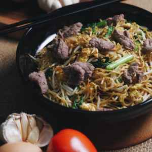 ShaoKao - Paramount Serpong ( Free Delivery )
