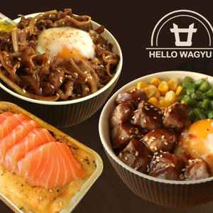 Hello Wagyu! - Metro Park (Free Delivery)