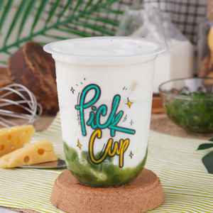 Pick Cup Terrace - Ciranjang (Free Delivery)