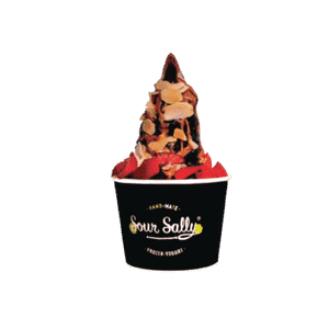 Sour Sally - Grand Indonesia (Free Delivery)