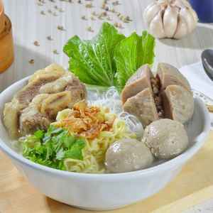 Bakso Jawir (JWR) - ITC BSD (Free Delivery)