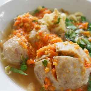 Bakso Mbg - (Free Delivery)