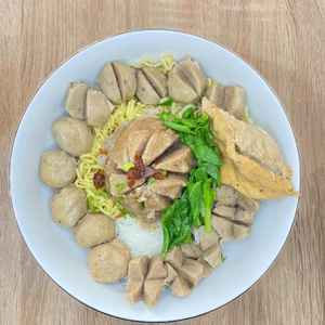 Bakso PangNam - (Free Delivery)