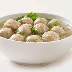Mie Ayam Bakso Putra Lawu (Free Delivery)